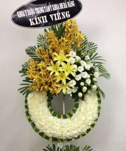 hoa tang lễ 56