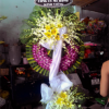 hoa tang lễ 62