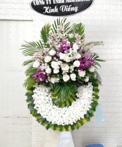 hoa tang lễ 65