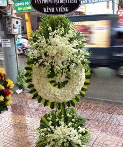 hoa tang lễ 66