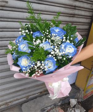 hoa bó 71