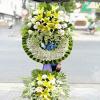 hoa tang lễ 69