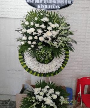 hoa tang lễ 70