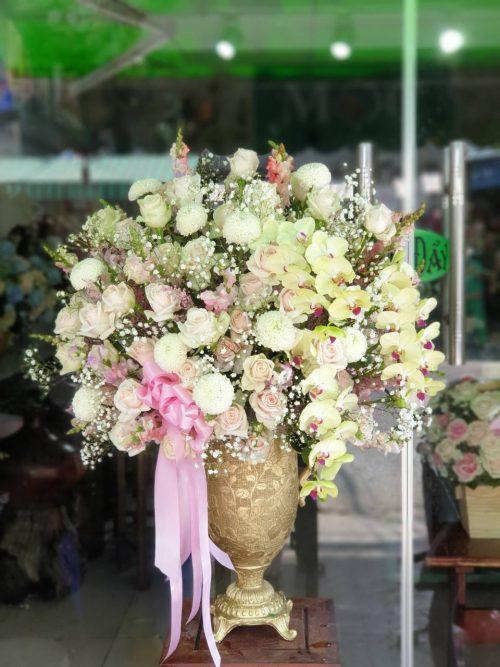 Sản phẩm hoa tươi đẹp tại Misshoa