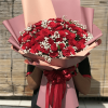 hoa bó 80