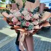 hoa bó 81
