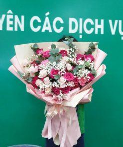 hoa bó bh 77