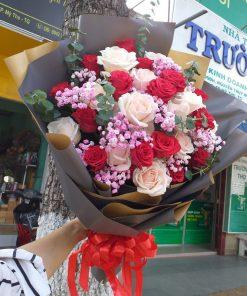 hoa sinh nhật hg 83
