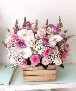 hoa sinh nhật hg 88