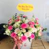 giỏ hoa tươi 94