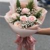 hoa bó 82
