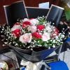 hoa bó 84